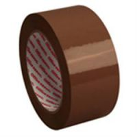3403669 : 3403669 Industrial Low Noise Packaging Tape 50mm x 100m Brown