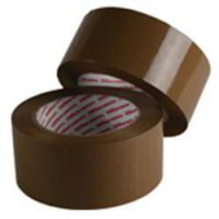 Heavy Duty Packaging Tape 50mm x 100m Brown