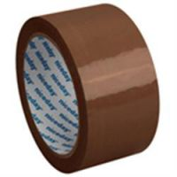 Economy Packaging Tape 50mm x 66m Brown