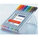 Staedtler Triplis Assorted Pens