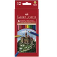 Faber-Castell Coloured Pencils