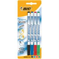 Bic Velleda Slim White board markers Assorted