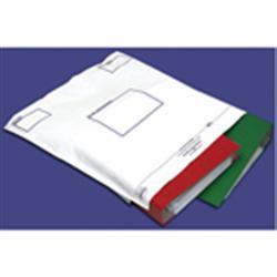 Post Safe Extra Strong  Polythene Envelope 335 x 430mm