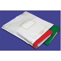 Post Safe Bio-Degradable Mailing PE-Bags 335 x 430mm