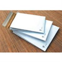 Gusset Padded Envelopes K-Pack B4 353 x 250 x 50mm
