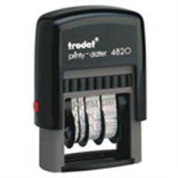Dormy Imprint Office Line Dater