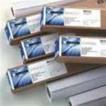 Hewlett-Packard DesignJet Ink jet Paper C6035A Bright White Paper Roll 45m x 610mm