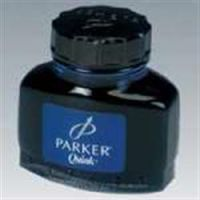 Parker Ink Permanent Black