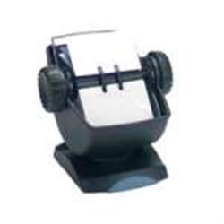 Rolodex covered rotary business card file office supplies r4us rolodex covered rotary business card file reheart Choice Image