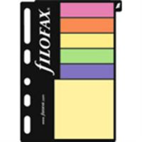 Filofax Mini & Pkt Assorted Sticky Notes
