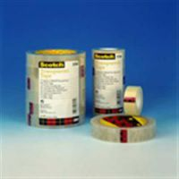Scotch Transparent Tape Large Core 19mm x 66m