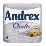 Andrex Original Toilet Tissue 240 Sheets