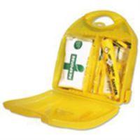 First Aid Kit Body Fluid