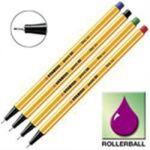 Stabilo Point 88 Fineliner Pen 0.4mm Medium Assorted