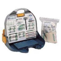 First Aid Food Hygiene Dispenser Small