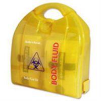 First Aid Kit Body Fluid Refill