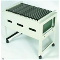 Rotadex Suspension File Filing Trolley - Standard