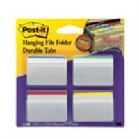 Post-it Strong Hanging File Folder Tabs