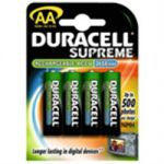 Duracell Rechargable Batteries AA