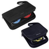 Fellowes Nylon CD/DVD Wallets 224