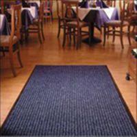 3M Nomad Aqua 4500 Deluxe Dust Control Floor Mat 60 x 90cm Blue