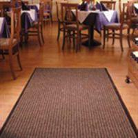 Internal Use Floormat 5H x 900W x 1500D mm Black