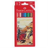 Faber Castell Coloured Pencils