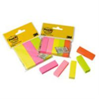 Post-it Notes Markers 15 x 50mm