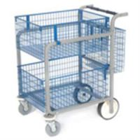 Mail Distribution Trolley Large