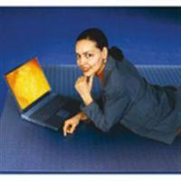 90 x 120cm Hard Floor Mat