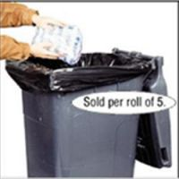 Light Duty Bin Liners