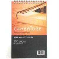 Cambridge Report & Refill Pads  (C79013)