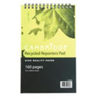 Cambridge Report & Refill Pads  (15002)