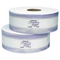 Premiumium Jumbo Toilet Rolls 410M 2Ply 2 Pack White