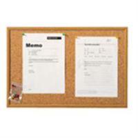 Office Cork Noticeboard 900 x 600mm