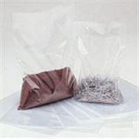 Bag Polythene 500 Gauge 457 X 610 mm Clear