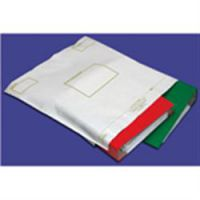 Post safe Xtra Strong Bio-Degradable Polythene 595 x 430mm