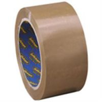 Sellotape Buff Vinyl Tape 50mm x 66m