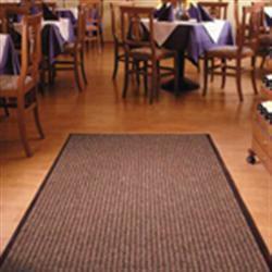 Internal Use Floormat 5H x 600W x 900D mm Black